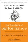 Three Laws of Performance Book