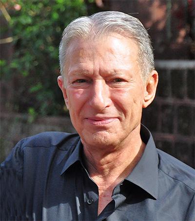 Werner Erhard 2010
