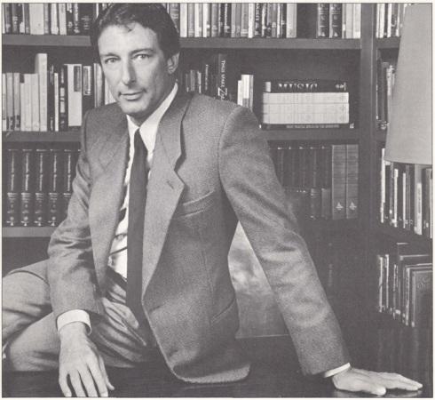Werner Erhard in 1982
