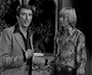 Werner Erhard and John Denver