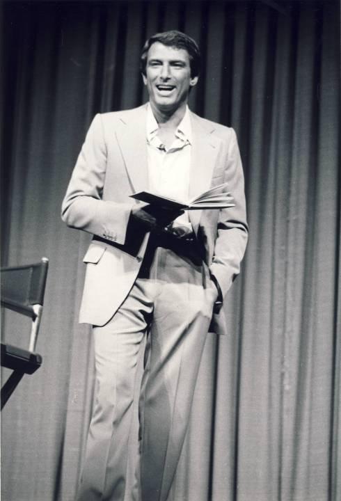 Werner H. Erhard